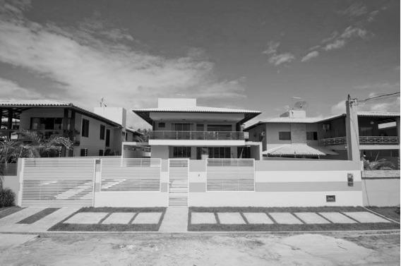 Casa - Em Condomínio, Para Venda Em Ilhéus/ba - 953