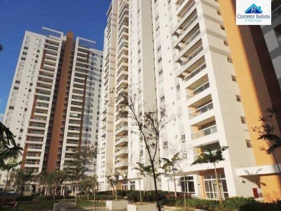 Apartamento A Venda No Bairro Taquaral Em Campinas - Sp. - 1985-1