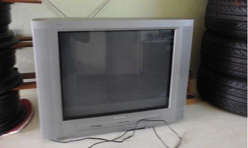 Vendo Tv Tela Plana 25 Polegadas Philips R$ 300,00