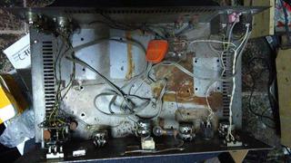 Gabinete Amplificador