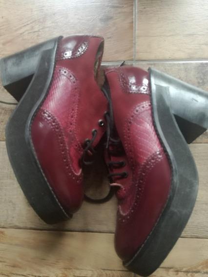 Zapatos Lazaro 37