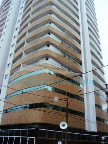 Apartamento Para Venda Vila Tupi, Praia Grande - Ap01389 - 32199744