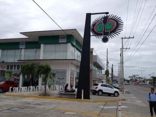 Local Comercial En Renta De 43.5 M2 Frente A Sams