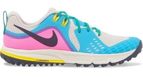Nike Air Zoom Wildhorse 5 Mesh Sneakers