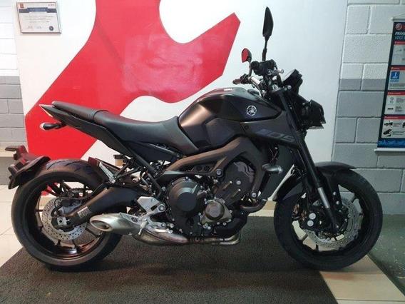 Mt09 Abs Yamaha