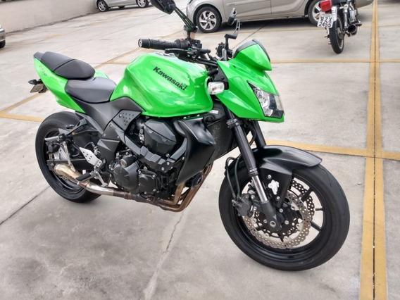 Kawasaki Z 750 Baixa Quilometragem