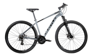 Bicicleta Mountain Bike Battle 210m Rodado 29 21 Vel Discos