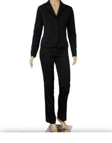 Kit2 Conjuntos Sociais(blazer+calça) Preço De Fabrica