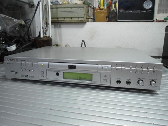 Dvd Player Daewoo Dvg3000n - Para Reparo Ou Peças