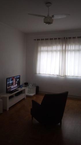 Imagem 1 de 20 de Apartamento - Ref: 6587