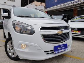 Chevrolet Spin 1.8 Ltz 7l 5p 2013 \o/ Unico Dono /km Baixo