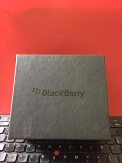 Blackberry Bold 9900 E 9300 Caixa Lacrada De Fabrica