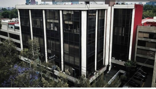 Skg Renta Oficinas En Lomas De Sotelo, Loma Hermosa