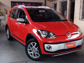 Volkswagen Up! Cross 1.0 I-motion Flex / Completo 2015