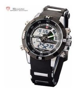 Relógio Shark Esportivo