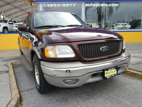 2001 Ford F-150 Xl At Ac