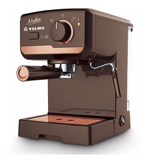 Cafetera Express Yelmo Ce-5107