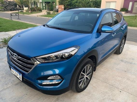 Hyundai Tucson 2016 - Nueva! 4x4