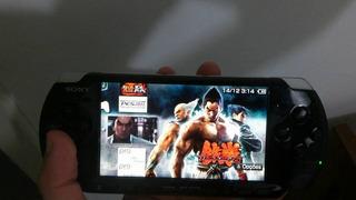 Psp Sony Playstation Video Game Original 40 Jogos