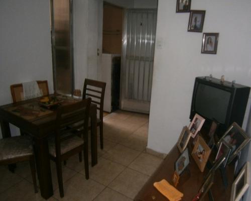 Imagem 1 de 15 de Casa Com 4 Quartos Terraço À Venda, 144 M² - Quintino Bocaiuva - Aec4025