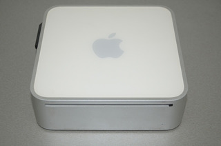 Computadora Mac Mini Core 2 Duo