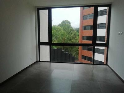 Apartamento En Renta Edificio Albero Zona 14