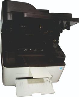 Impresora Multifunción Samsung Xpress M2070fw Laser
