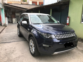 Land Rover Discovery Sport Discovery Sport Hse