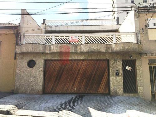 Imagem 1 de 15 de Sobrado - Alto Da Mooca - Ref: 5562 - L-5562