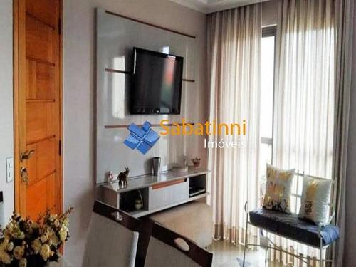 Apartamento A Venda Em Sp Tatuapé - Ap04647 - 69397647