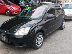 Ford Fiesta 1.0 8v Supercharger 2003 - Completo ( - Ar)