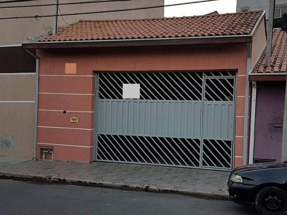 Casa Residencial À Venda, Campos De São José, São José Dos Campos - Ca1292. - Ca1292