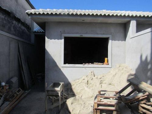 Imagem 1 de 10 de Casa À Venda, 80 M² Por R$ 500.000,00 - Vila Fiuza - Guarulhos/sp - Ca0984