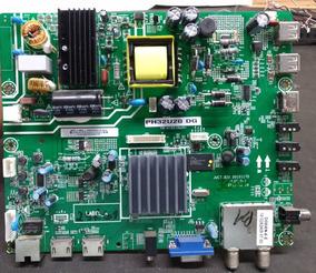 Placa Philco Ph32u20dg Versão A Juc7.820.00101170