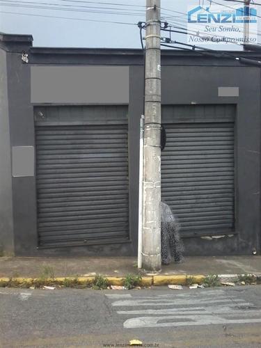 Galpões Comerciais Para Alugar  Em Bragança Paulista/sp - Alugue O Seu Galpões Comerciais Aqui! - 1288711