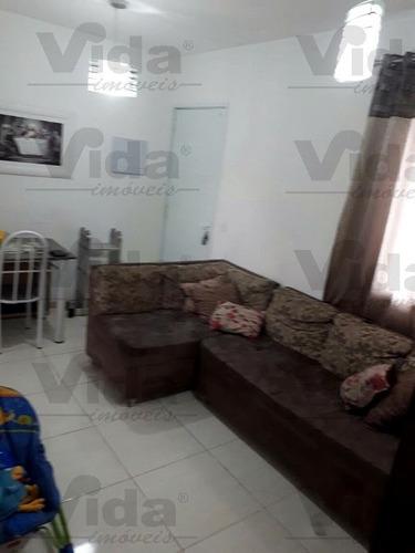 Casa De Condomínio À Venda Em Quitaúna  -  Osasco - 33021