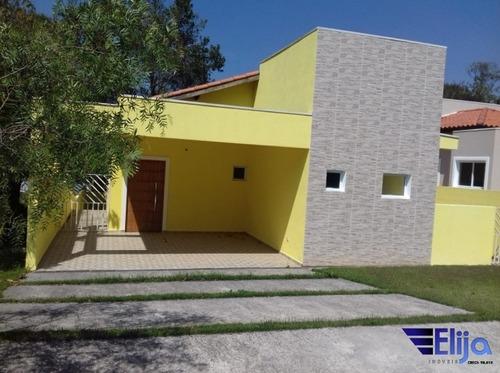 Casa Térrea Condomínio Vila Rica - Locação E Venda -km 43 Da Raposo Tavares - Ca1517
