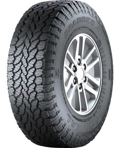 Pneu 265/60r18 Grabber At3 General Tire 110h
