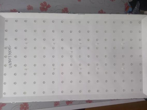 Plastico Branco De Fundo Samsung Un50f5500 50