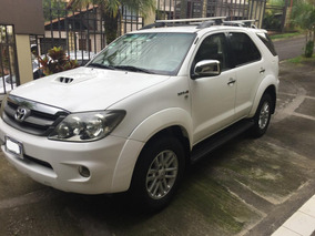 Fortuner 2008 Perfecto Estado