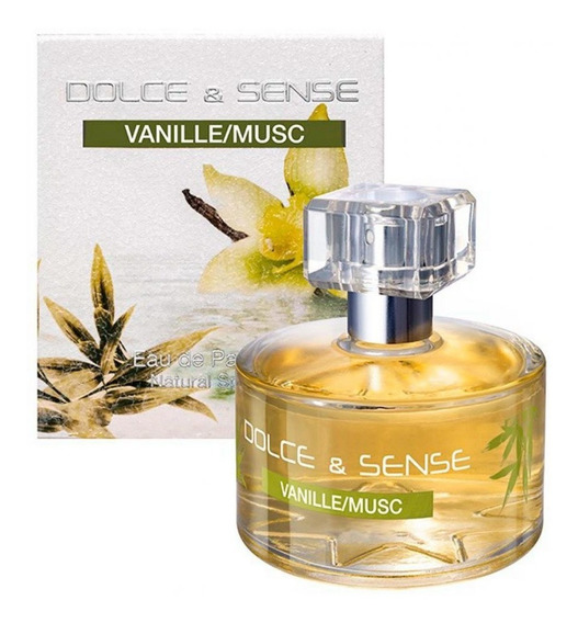 Vanille Musc Paris Elysees - Perfume Feminino - Edp - 60ml