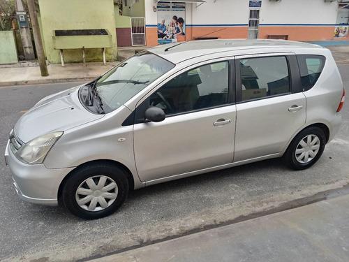 Nissan Livina 2013 1.6 Flex 5p