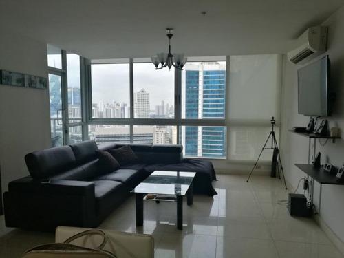 Imagen 1 de 11 de Apartamento En Venta En Av Balboa 21-12139 Emb
