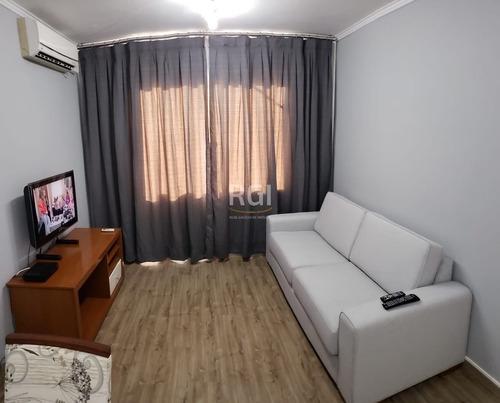 Imagem 1 de 12 de Apartamento - Sarandi - Ref: 367342 - V-pj2494