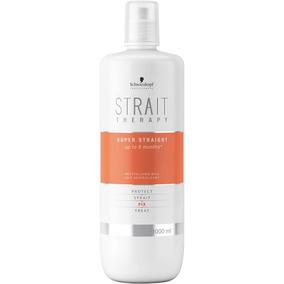 Strait Therapy Leite Neutralizante 1000 Ml