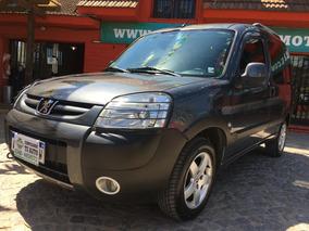 Peugeot Partner Patagónica 1.6 Hdi Vtc Plus 2016