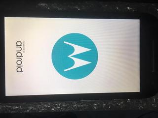 Celular Motorola Moto G2 G 2da Generacion 2da.gen 4g Celeste