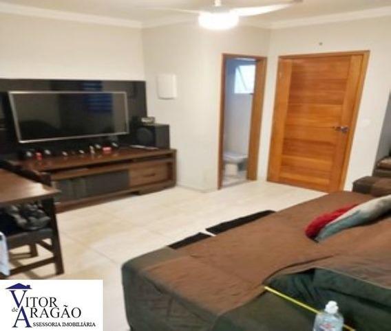 03476 - Casa De Condominio 2 Dorms, Vila Constança - São Paulo/sp - 3476