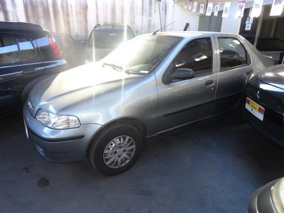Fiat Siena Fire 1.0 2006