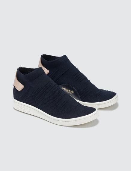 Tênis adidas Stan Smith Sock